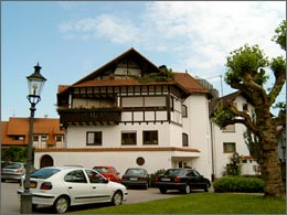 Firmensitz in Ilmenau